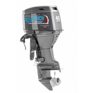 4х-тактный лодочный мотор Mikatsu MF40FES-T-EFI