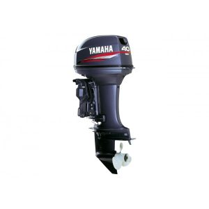 Двухтактный лодочный мотор Yamaha 40 XWS