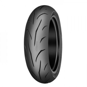 Покрышка Mitas Sport Force+ 180/55-17 [73W TL] [Rear]
