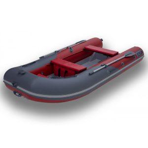 Лодка RIB Stel R-375 (Elen)