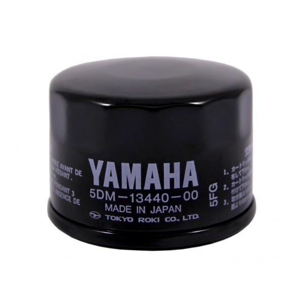 Фильтр масляный для снегоходов Yamaha
