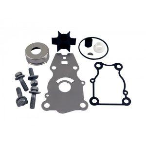 Ремкомплект водяной помпы для подвесных лодочных моторов Yamaha 40, F25, F30, F40