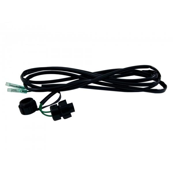 Провод электрический (с коннектором)