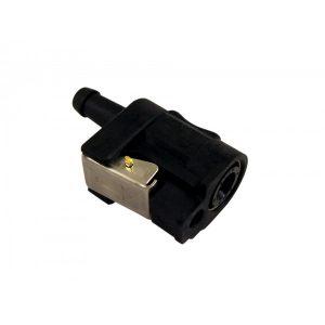 Коннектор топливного шланга