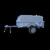 Прицеп бортовой ЛАВ-81011