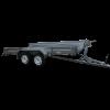Прицеп бортовой ЛАВ-81013А (откидной)