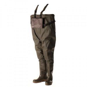 Полукомбинезон непромокаемый NORDMAN BOX с сумкой поясом