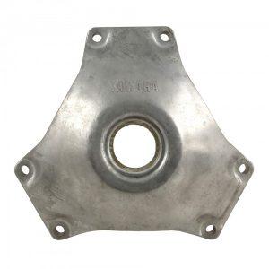 Крышка вариатора металлическая