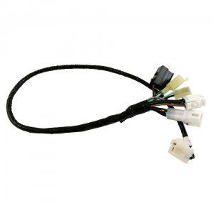 Провода электрические (комплект)