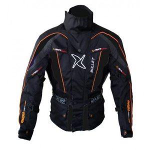 Куртка мужская KAMVAL BULLET
