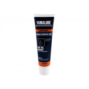 Трансмиссионное масло для лодочных моторов Yamalube Marine Gearcase Lube GL-4