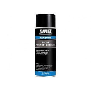 Спрей силиконовый Yamalube Silicone Spray Protectant & Lubricant