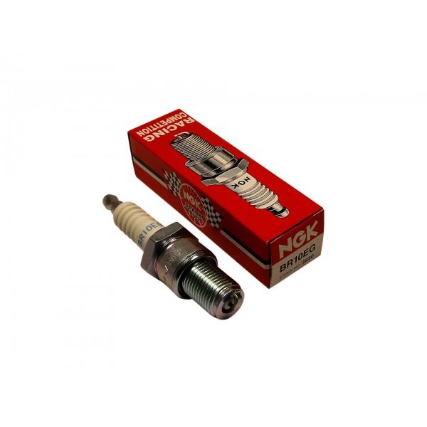 Свеча зажигания NGK BR10EG (3830)