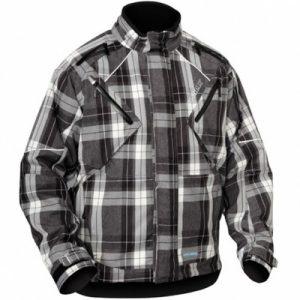 Куртка снегоходная CASTLE X BILLY BOB