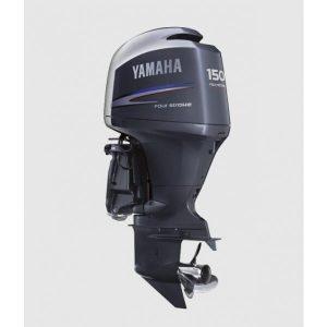 Четырёхтактный Лодочный мотор Yamaha F150AETX