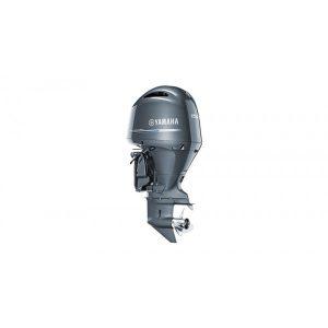 Четырёхтактный Лодочный мотор Yamaha F150DETL