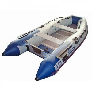 Лодка ПВХ Yamaran S-310