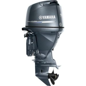 Четырёхтактный Лодочный мотор Yamaha F90BETL