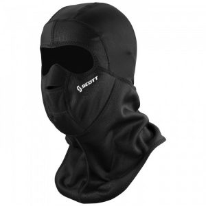 Подшлемник SCOTT WIND WARRIOR HOOD FACEMASK