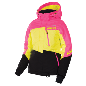 Куртка снегоходная FXR FRESH