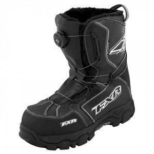 Ботинки снегоходные FXR X-CROSS BOA