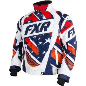 Куртка снегоходная FXR HELIX