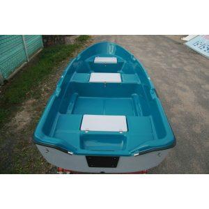 Лодка АлТан-380