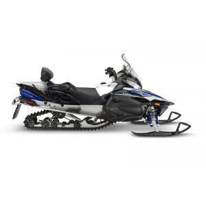 Снегоход туристический Yamaha RS Venture TF