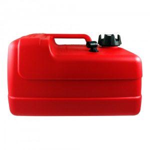 Топливный бак переносной пластиковый (12 литров)