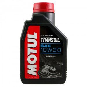 Трансмиссионное масло Motul Transoil 10W-30
