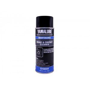 Очиститель узлов и деталей тормозной системы Yamalube Brake & Contact Cleaner