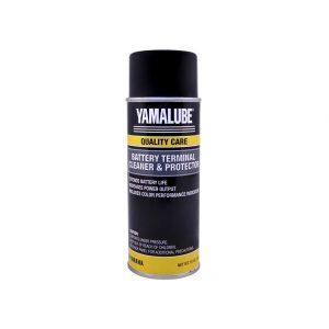 Средство для очистки и защиты контактов аккумулятора Yamalube Battery Cleaner