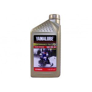 Синтетическое масло с эстерами Yamalube 0W-40