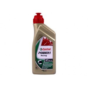 Моторное масло Castrol POWER 1 Racing 4T 10W-50