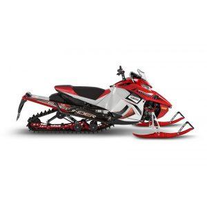 Снегоход спортивный Yamaha Sidewinder X-TX SE 141 (2019 м.г.)