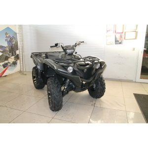 Квадроцикл Yamaha Grizzly 700 Special Black Edition