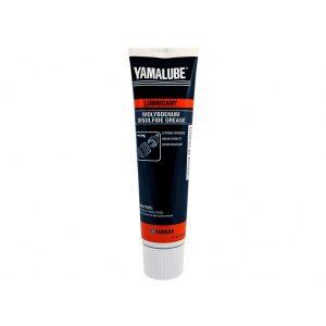 Смазка на основе дисульфида молибдена Yamalube Molybdenum Disulfide Grease M (284 гр.)