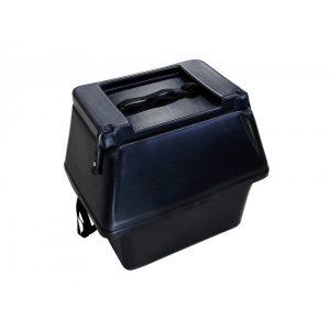 Кофр пластиковый для снегоходов Yamaha VK 540 IV