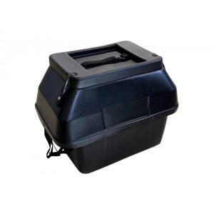 Кофр пластиковый для снегоходов Yamaha Venture Multi Purpose (2013 г.)