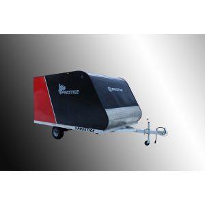 Прицеп для снегоходов и квадроциклов Prestige 950 ALC с высотой 1.7 м, алюминиевый