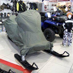 Чехол для снегохода Yamaha Venture MP