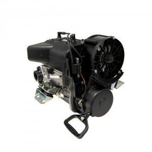 Двигатель Ямаха Викинг 540F