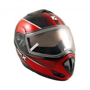 Шлем снегоходный СКХ TRANZ RSV DIFFUSE DL