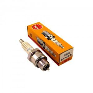 Свеча зажигания NGK BR7HS-10 (1098)