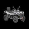 JUMBO 750 MAX LUX EFI
