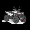 MBX 750 LUX EFI