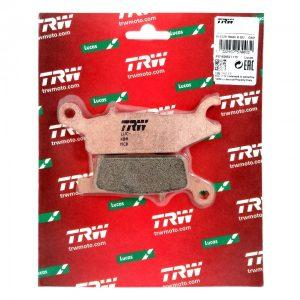 Комплект тормозных колодок TRW/Lucas (передние правые)