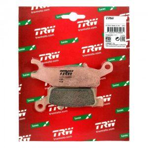 Комплект тормозных колодок TRW/Lucas (задние левые)