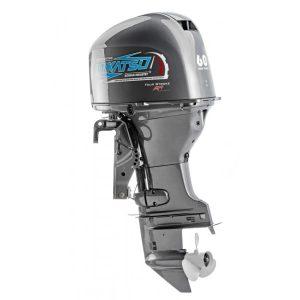 4х-тактный лодочный мотор Mikatsu MF60FES-T-EFI