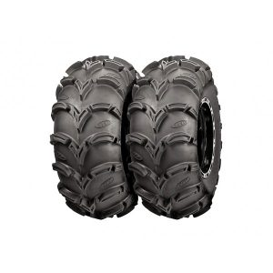 """Комплект задних шин ITP Mud Lite XL 26x12"""" R12 для квадроциклов Yamaha Grizzly 550/700"""